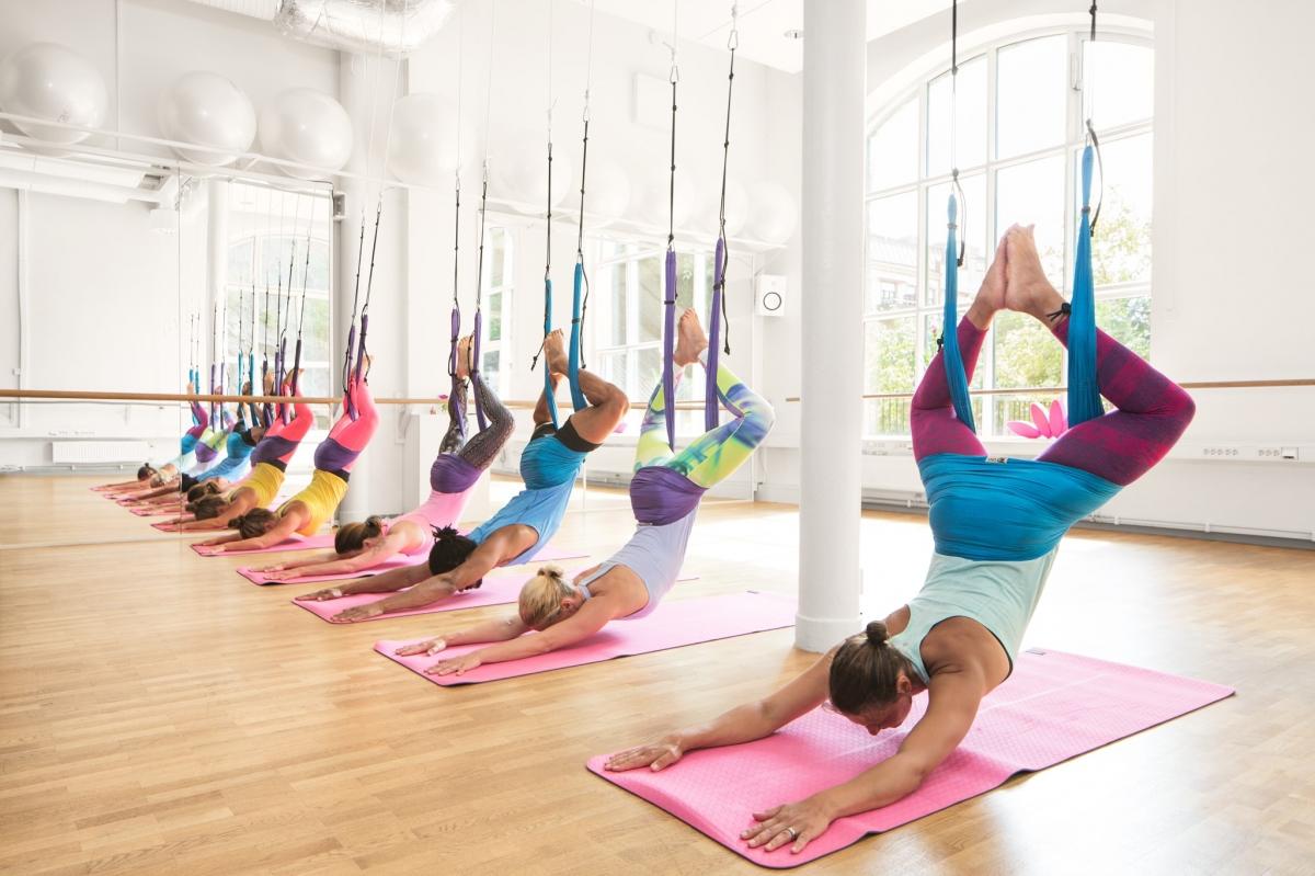 yogawings workshop  pilates complete