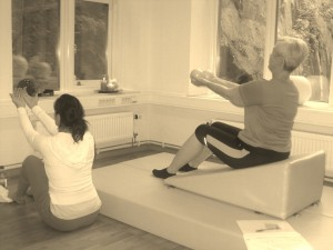 Pilates on the edge pilates complete