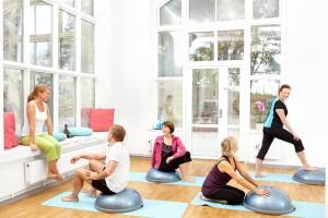 bosuklass pilates complete