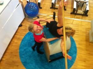 linda erlandsson ladderbarrel pilates complete göteborg