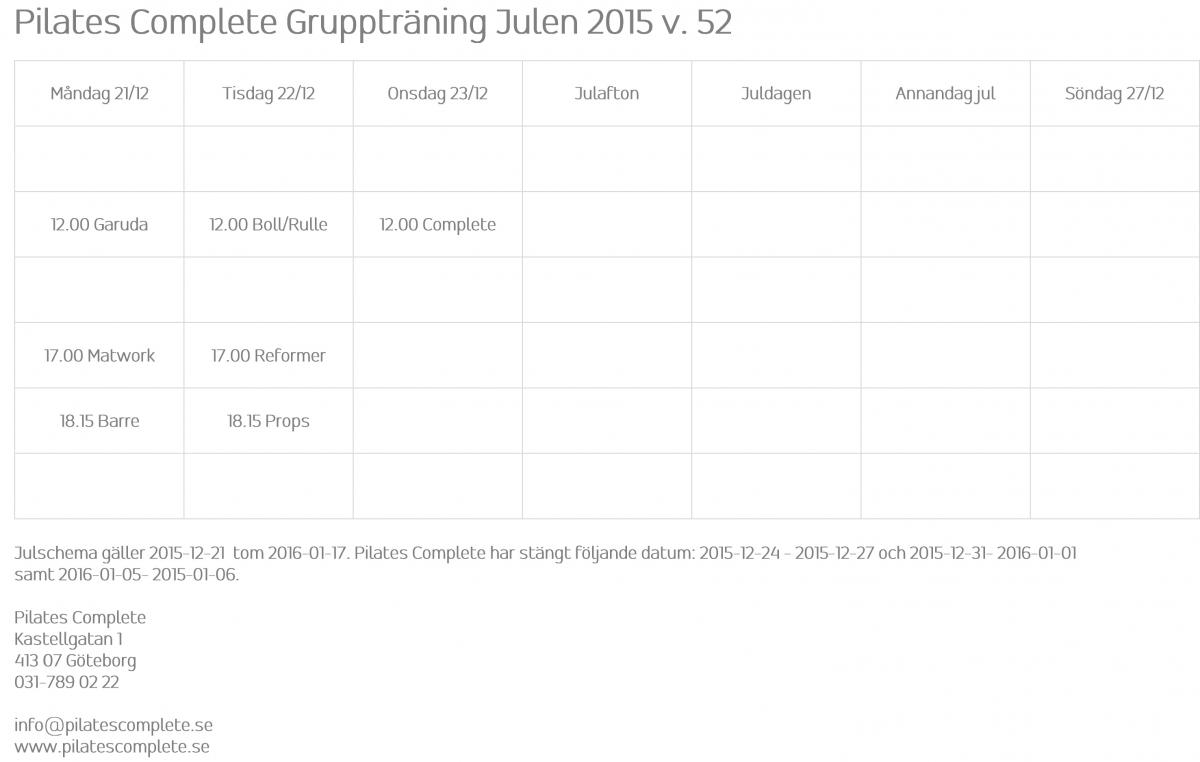 PC Julschema 2015 v 52