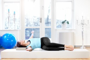 spinal rotation pilates complete