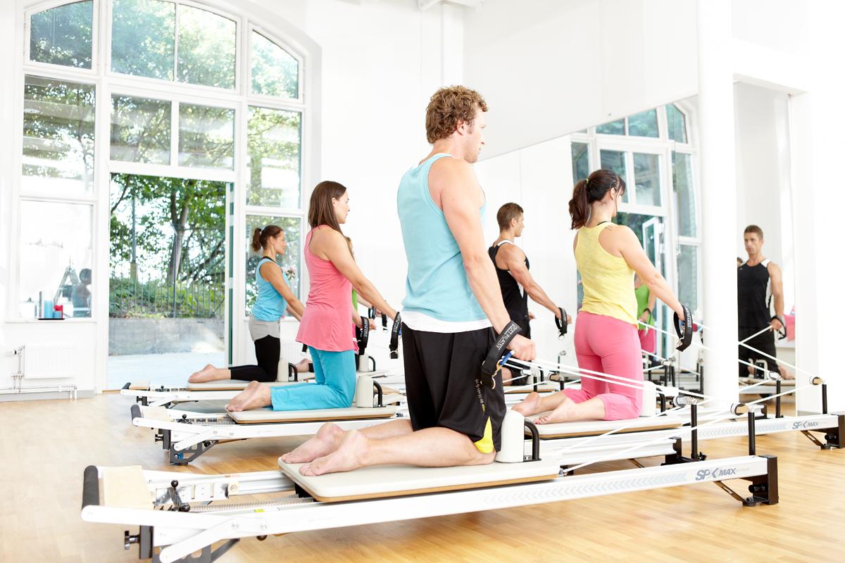 reformer pilates complete