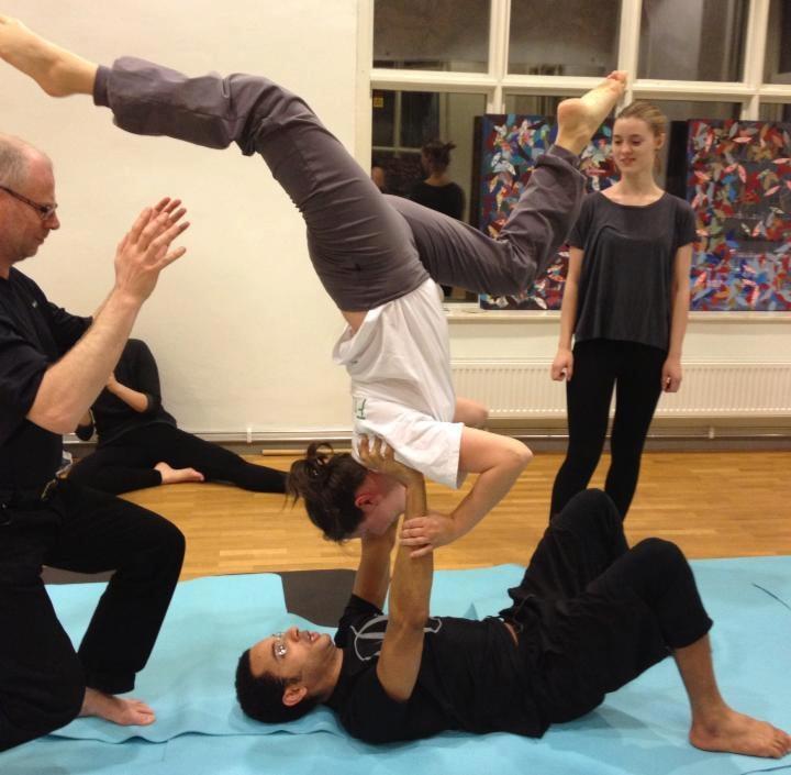 parakrobatik pilates complete
