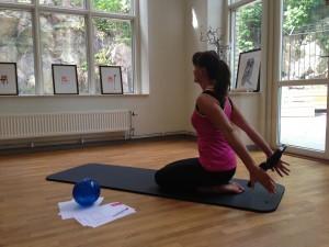 lisbeth fitnesscircle pilates complete