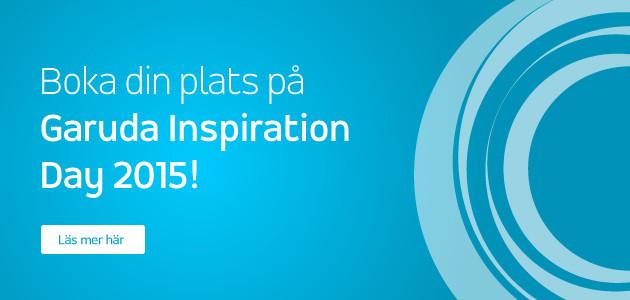 Pilates Complete Garuda Inspiration Day 2015