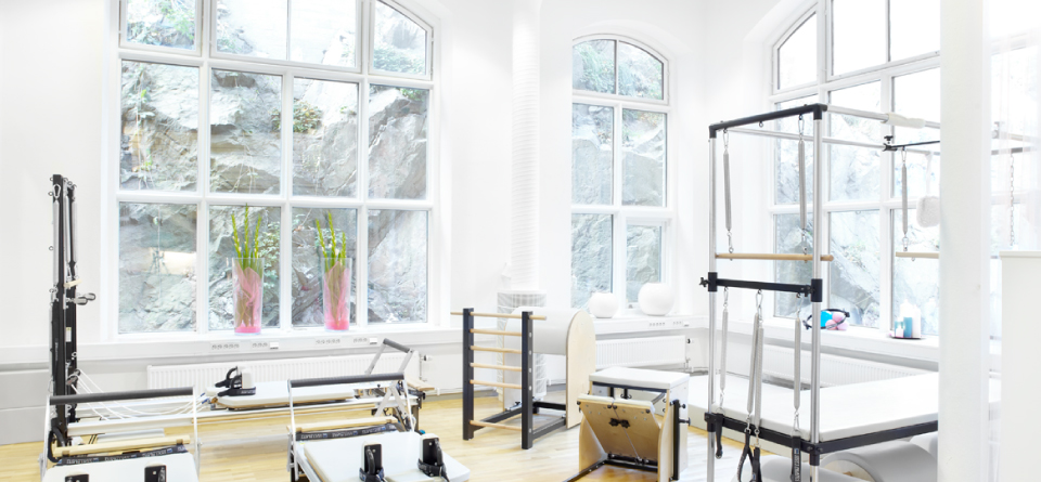 Pilates Complete