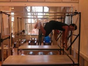 cadillac jailton pilates complete