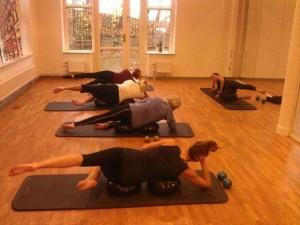 side leg lift series pilates complete