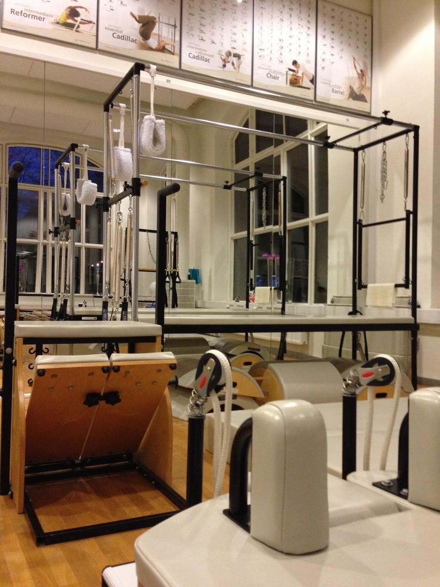pilatesmaskiner pilates complete göteborg