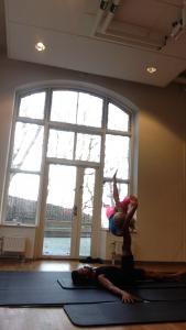 pilates complete acro yoga