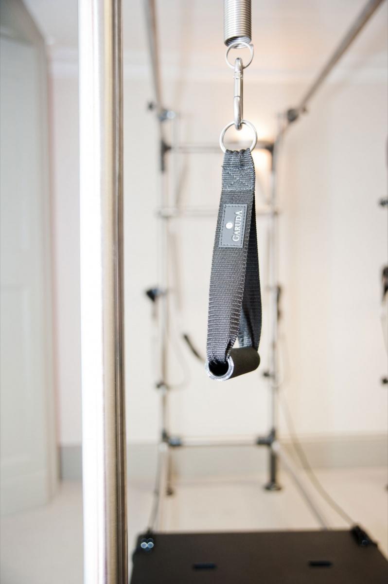 garuda apparatus på pilates complete