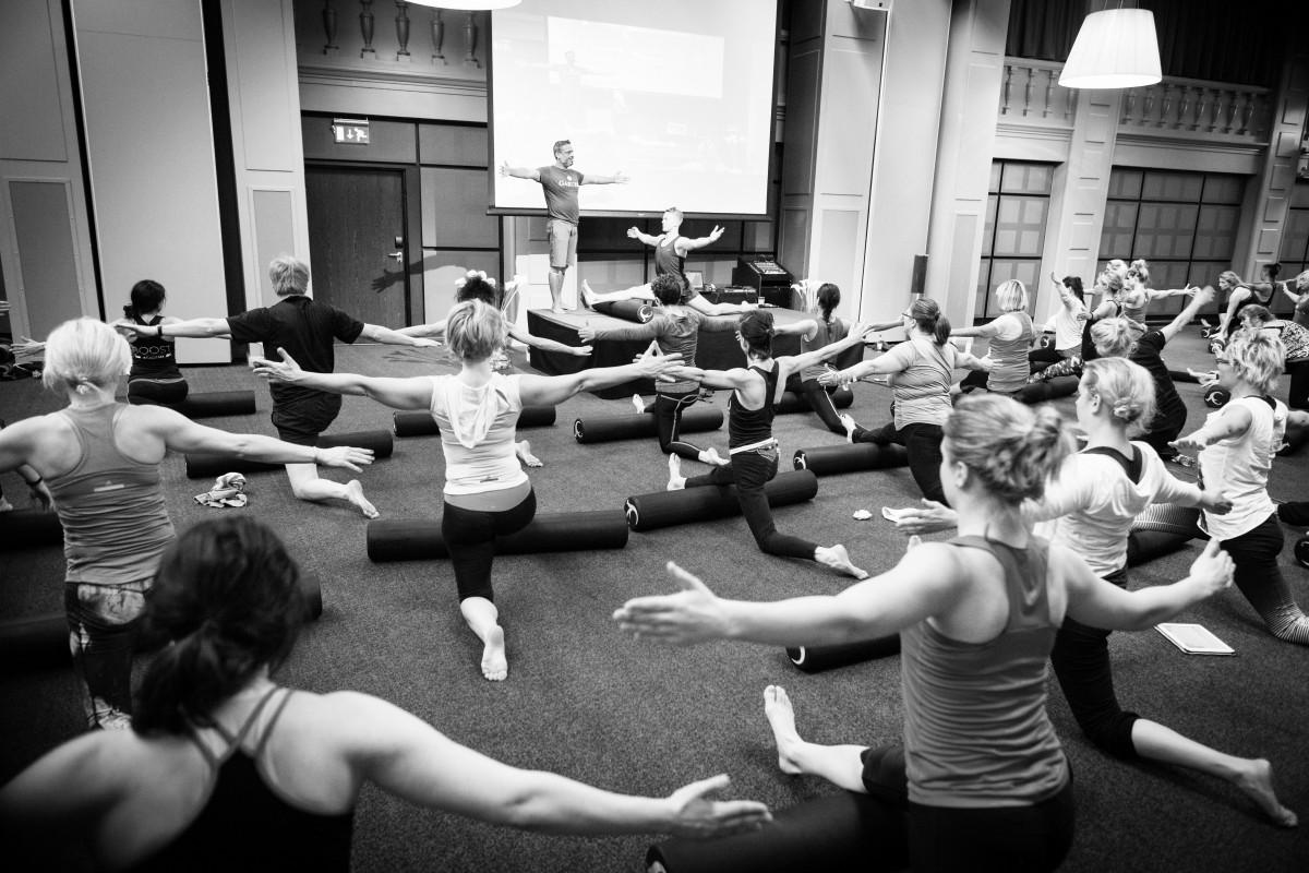 garuda chakra pilates complete