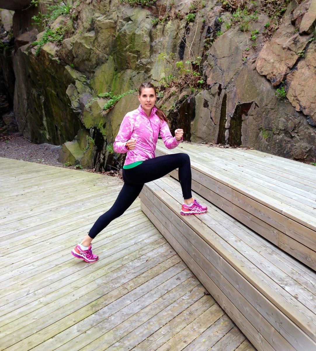 johanna alvin pilates complete
