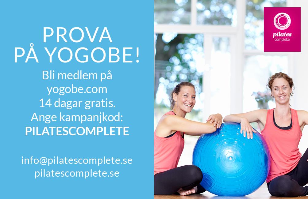 yogobe PC kampanjkod