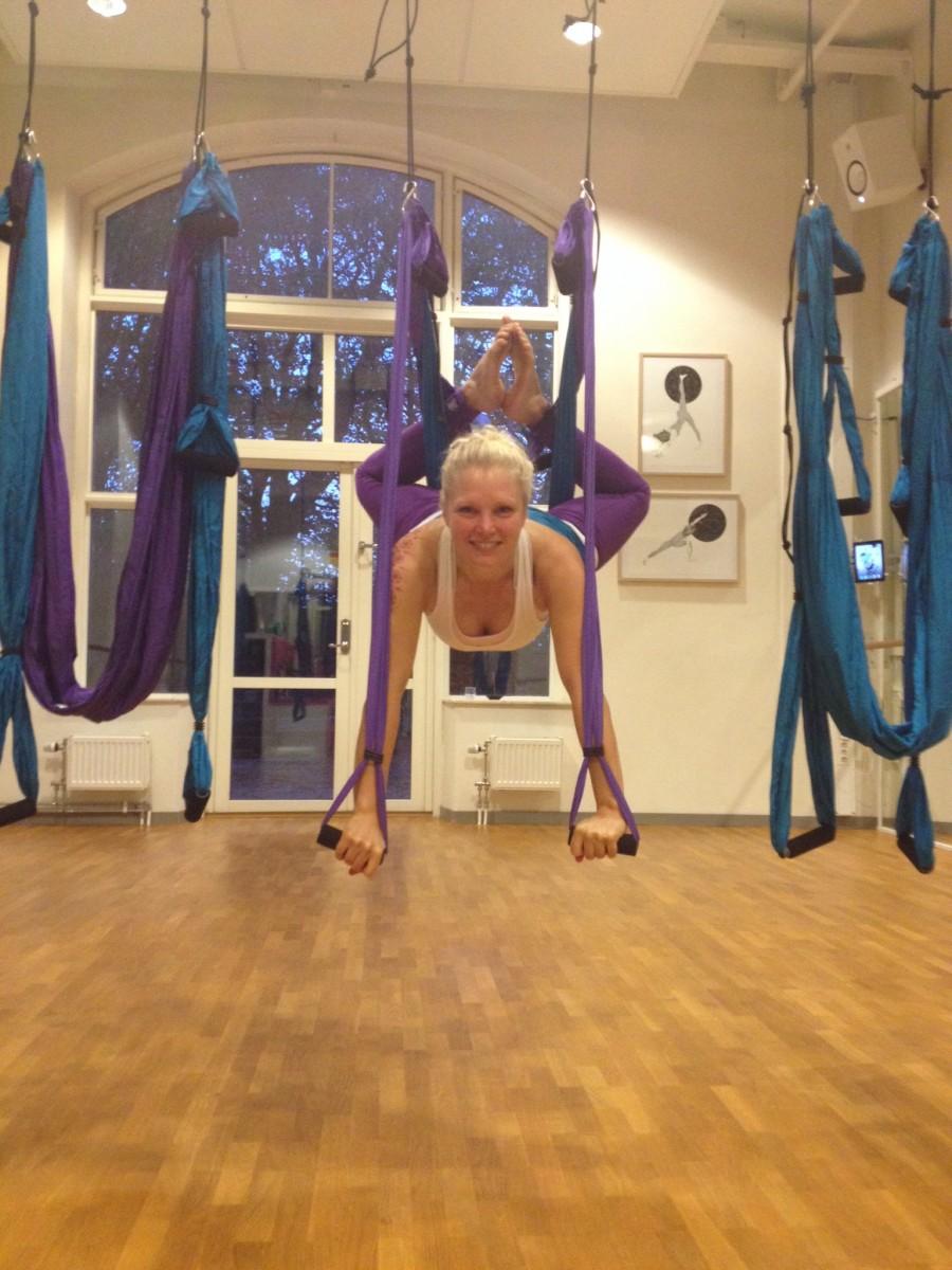 Milla Yogawings