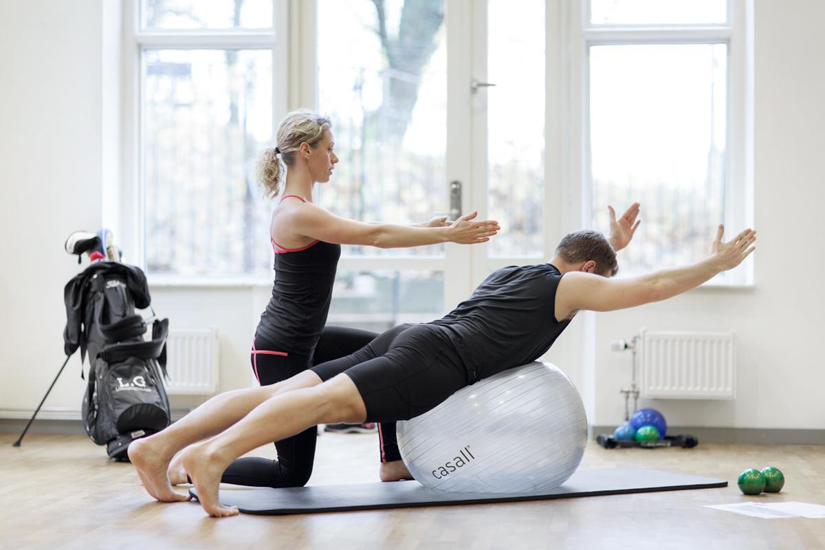 pilates för män pilates complete