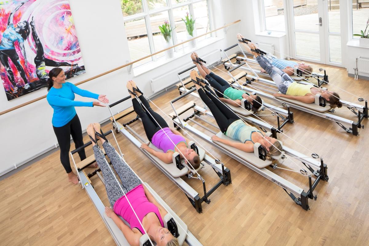 2014.08 - vegafoto - pilates complete - reformer