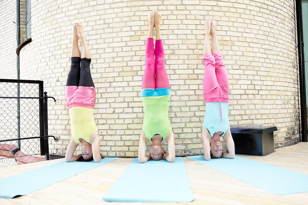 sommarkurser 2015 pilates complete