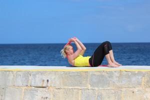 pilates complete ab prep