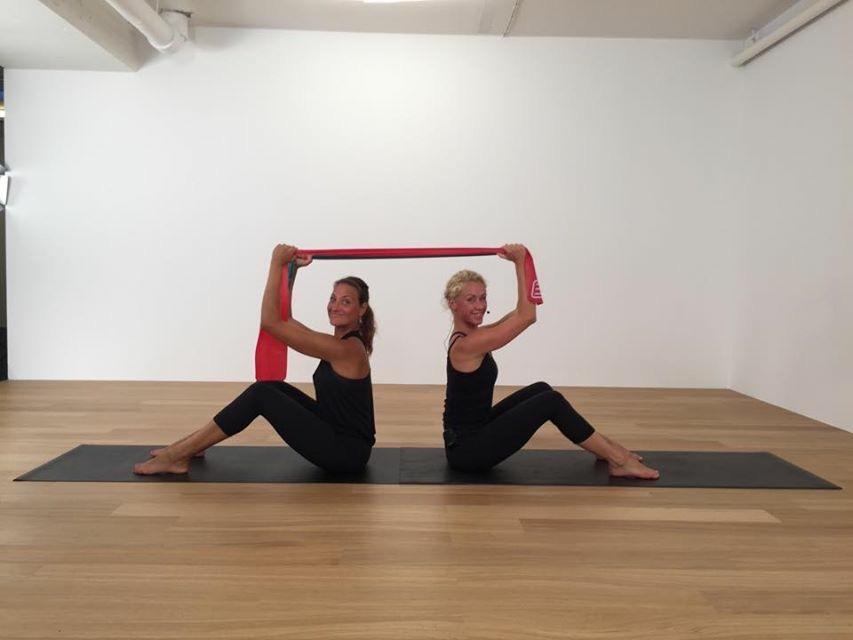 pilates complete yogobe