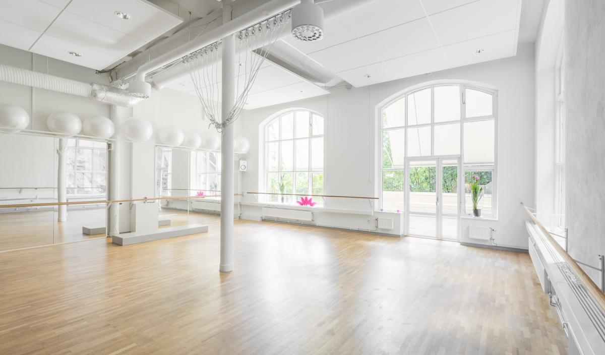Stora studion
