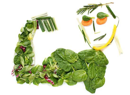 veggiearm
