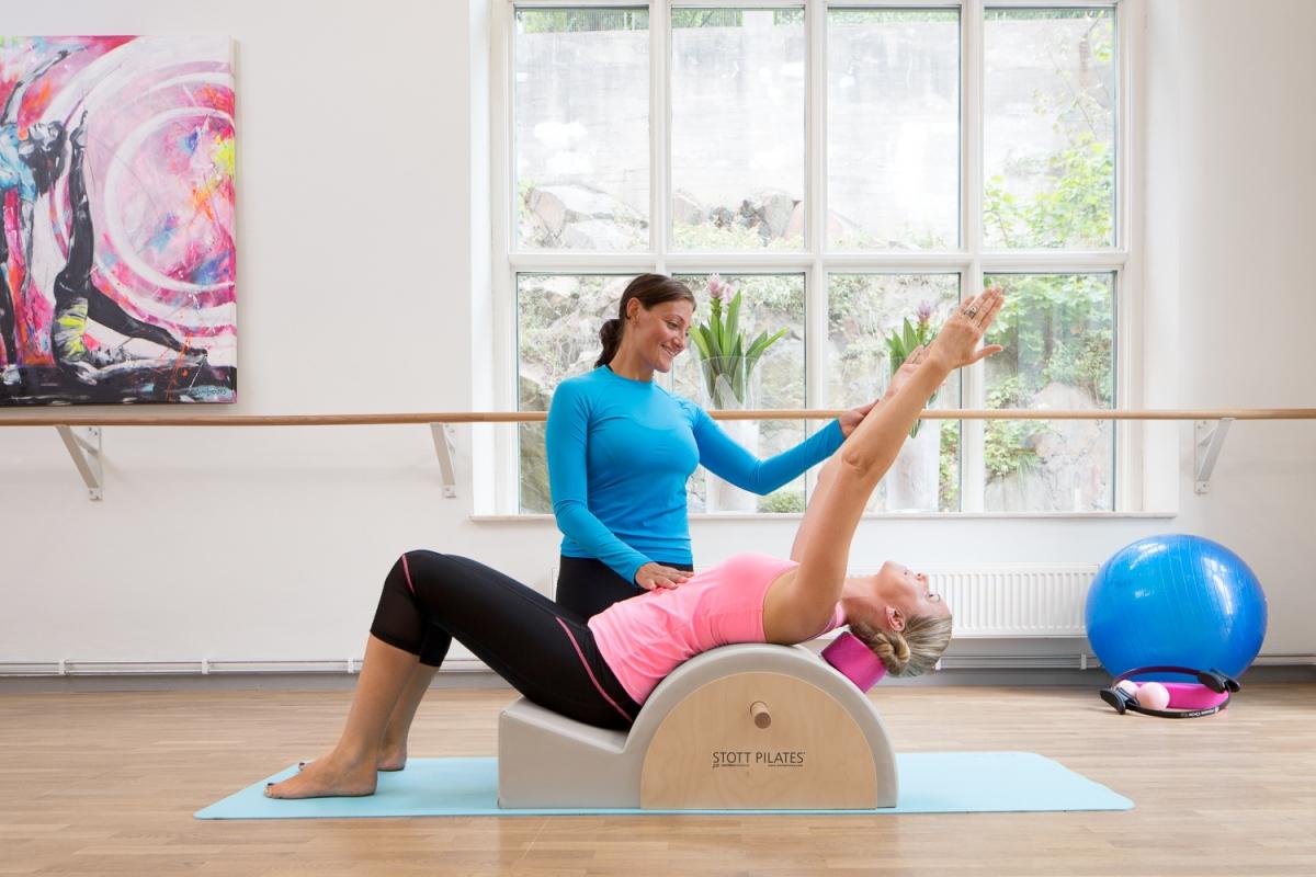 2014.08 - vegafoto - pilates complete - pt spine corrector