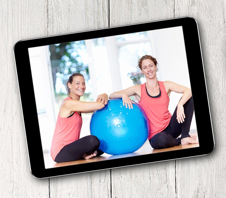 pilates yogobe