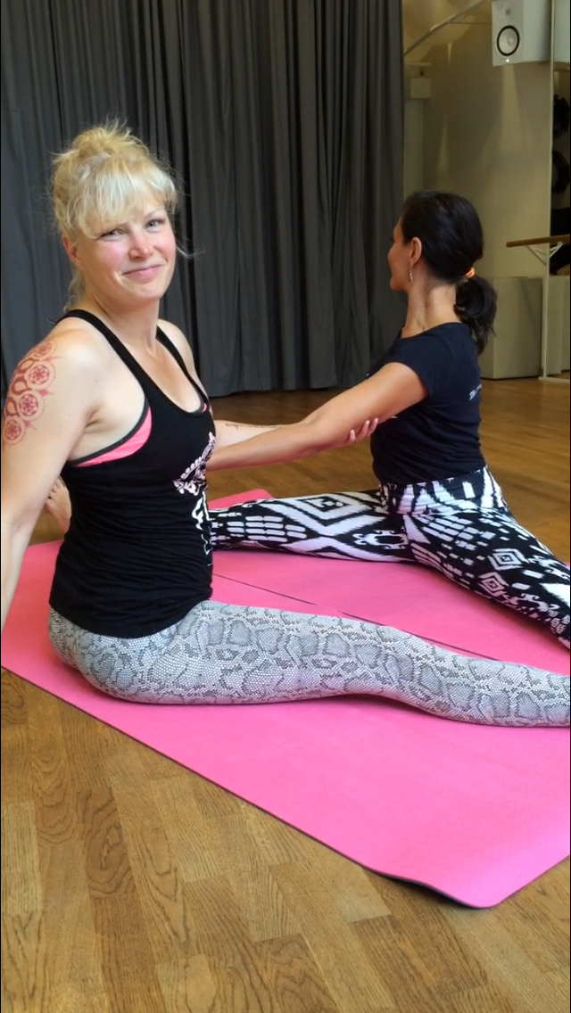 kontaktyoga pilates complete