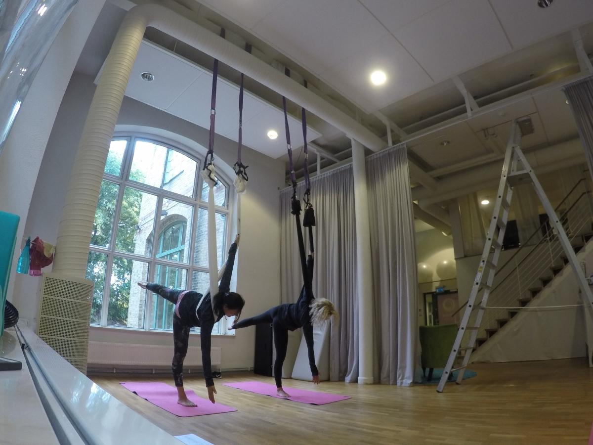 yogagungor pilates complete