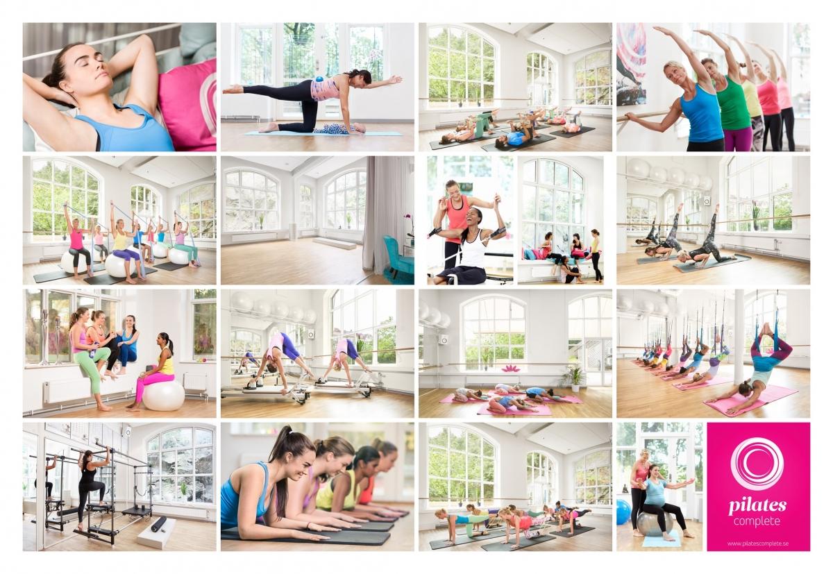 pilates complete göteborg