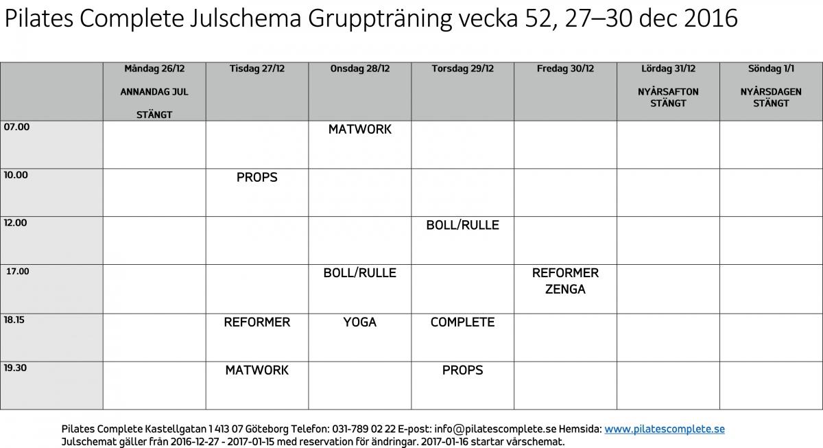 pilates-complete-julschema-grupptraning-vecka-52