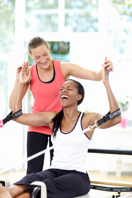 friskvårdsbidrag personlig tränare