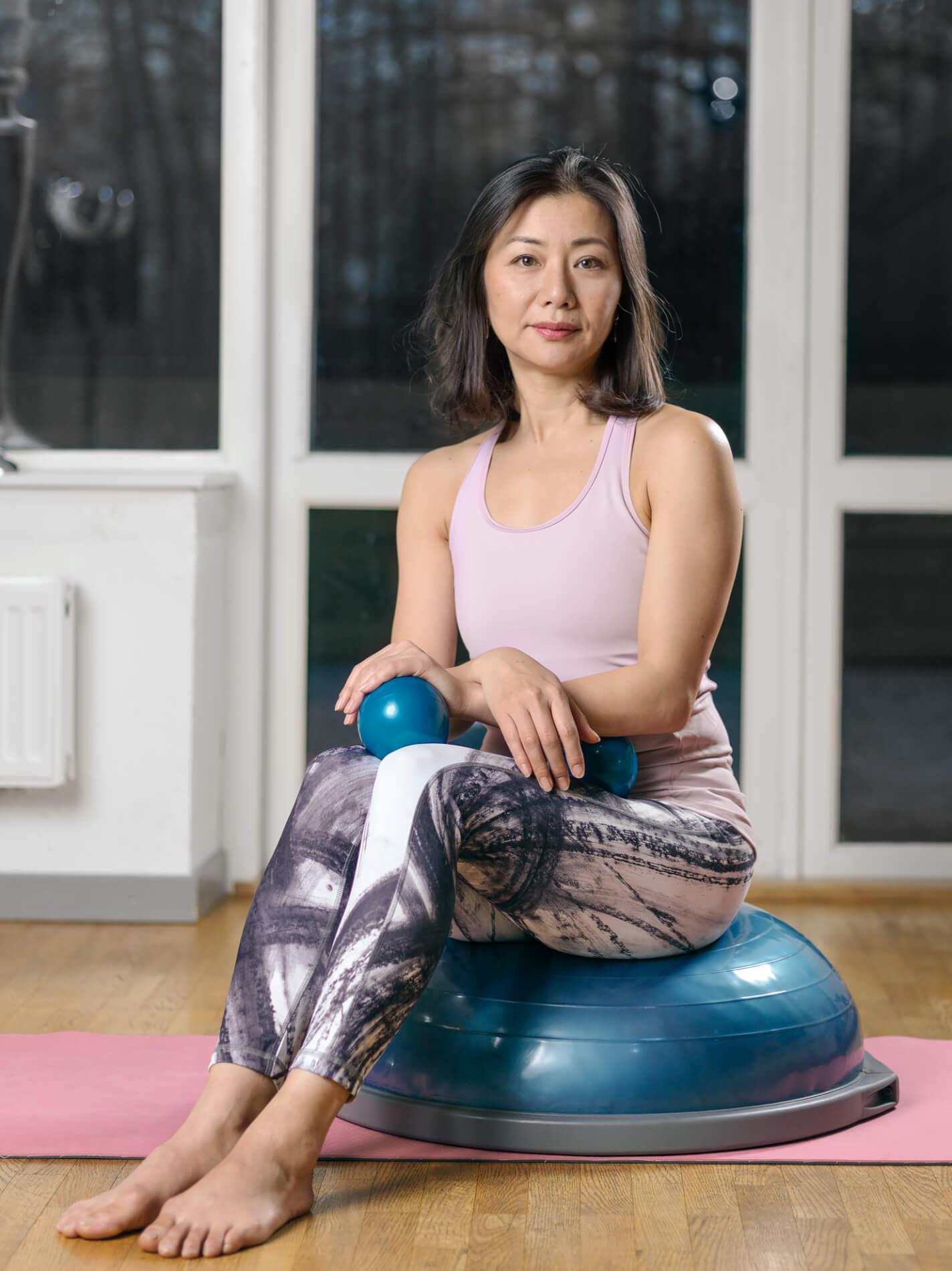 Kyoko Matsumoto