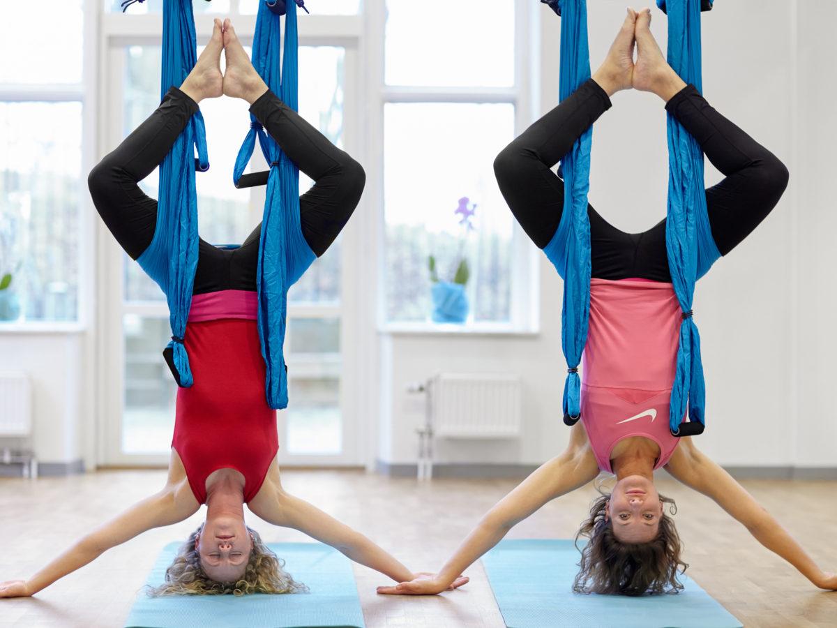 Pilates Complete - Yogawings Restorative