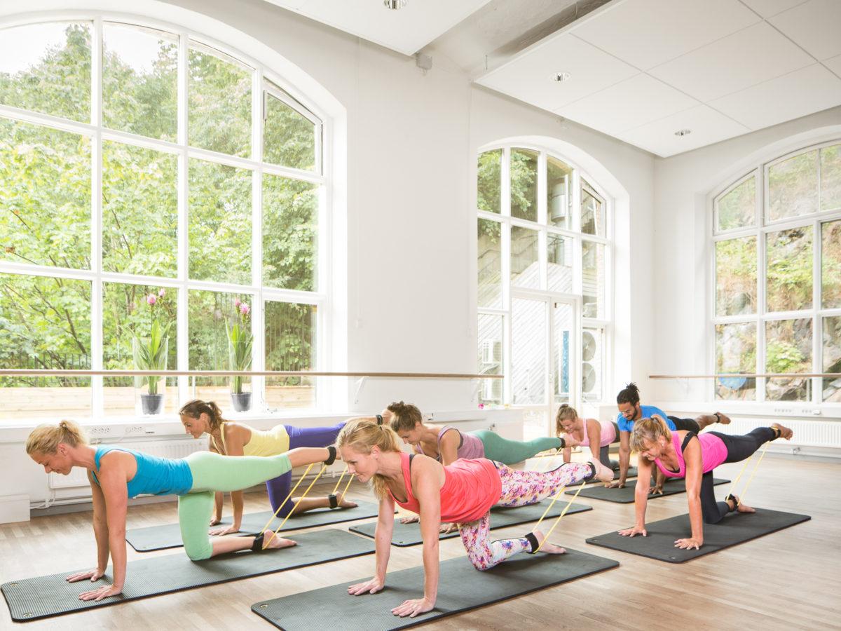 Pilates Complete - Props