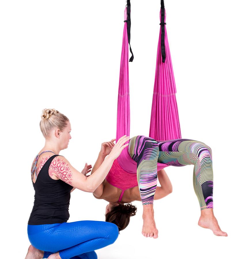 yogawings