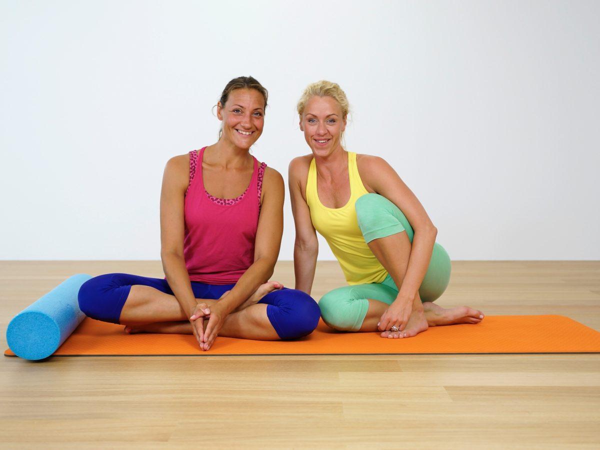 Pilates Complete - Yogobe