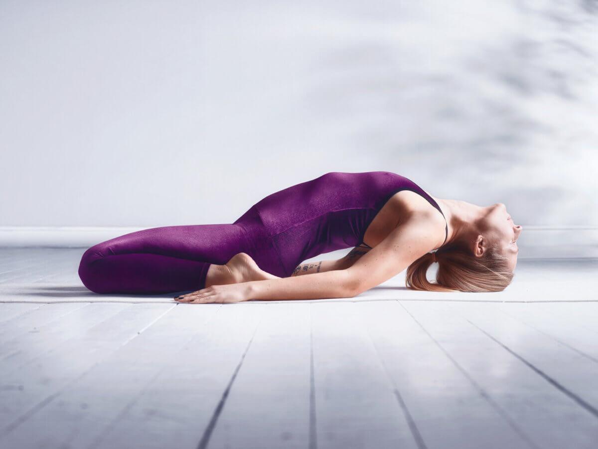jivamukti pilates complete